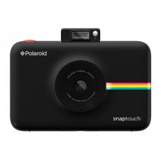 Фотоаппарат моментальной печати Polaroid Snap Touch, черный, фото 1