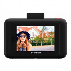 Фотоаппарат моментальной печати Polaroid Snap Touch, черный, фото 2