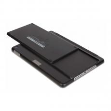 Чехол-клавиатура Moshi VersaKeyboard для iPad 2017, черный, фото 1