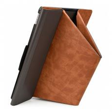 Чехол Uniq Heritage Transforma для iPad Mini 4, коричневый, фото 1