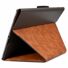 Чехол Uniq Heritage Transforma для iPad Mini 4, коричневый, фото 2