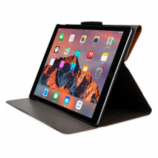Чехол Uniq Heritage Transforma для iPad Mini 4, коричневый, фото 4