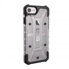 Чехол Urban Armor Plasma для iPhone 7/6/6S, прозрачный, фото 1