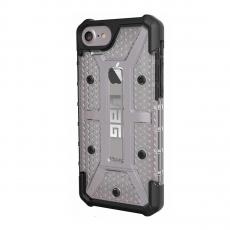 Чехол Urban Armor Plasma для iPhone 7/6/6S, прозрачный, фото 2