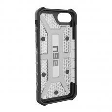 Чехол Urban Armor Plasma для iPhone 7/6/6S, серый, фото 2