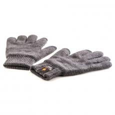 Сенсорные перчатки со встроенной гарнитурой DressCote Talkers (серый), фото 1