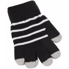 Трикотажные перчатки iCasemore Gloves Black