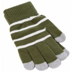Трикотажные перчатки iCasemore Gloves (зеленый), фото 1