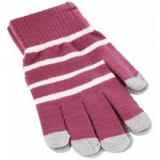 Трикотажные перчатки iCasemore Gloves (пурпурный), фото 1