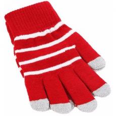 Трикотажные перчатки iCasemore Gloves (красный), фото 1