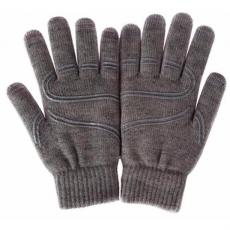 Перчатки для сенсорных устройств Moshi Digits L (темно-серый), фото 1