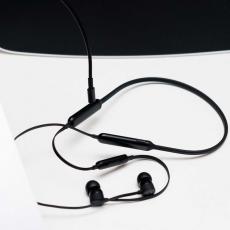 Беспроводные наушники Beats X, серебро, фото 4