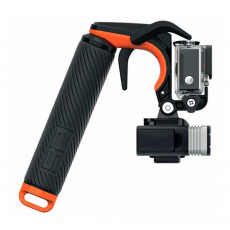 Монопод с креплением-пистолетом SP Gadgets Section Pistol Trigger Set, черный, фото 1