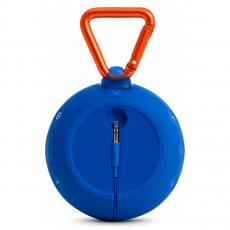 Портативная акустическая система JBL Clip 2, синий, фото 2