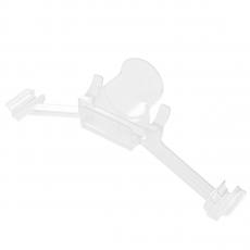 Фиксатор-держатель для камеры и подвеса Phantom 4, белый, фото 3