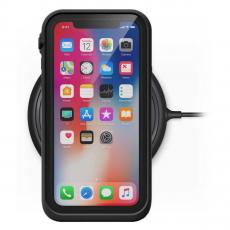 Чехол водонепроницаемый Catalyst для iPhone Х, черный, фото 2