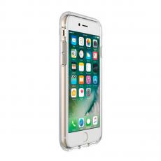 "Чехол Speck ""Almond"" Presidio Clear + Print для iPhone 7 и 8, золотой, фото 2"