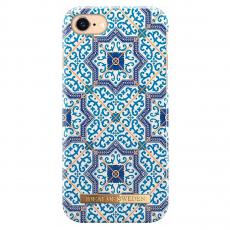 Чехол iDeal Marrakech для iPhone 7 и 8, голубой, фото 1
