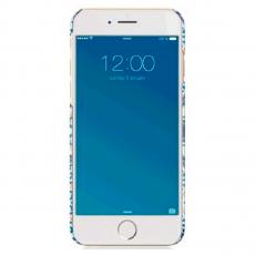 Чехол iDeal Marrakech для iPhone 7 и 8, голубой, фото 2