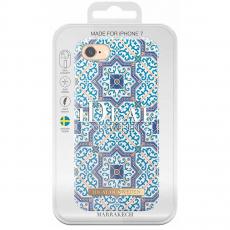 Чехол iDeal Marrakech для iPhone 7 и 8, голубой, фото 4