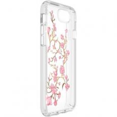 Чехол Speck Presidio Clear Golden Blossoms для iPhone 7 и 8, фото 3