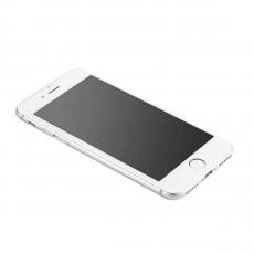 Защитное стекло Goldspin 2.5D для iPhone 8 Plus/ 7 Plus, белое, фото 1