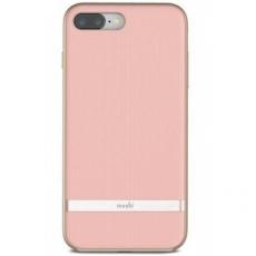 Чехол Moshi Vesta для iPhone 8/7 Plus, розовый, фото 1