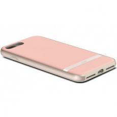 Чехол Moshi Vesta для iPhone 8/7 Plus, розовый, фото 2