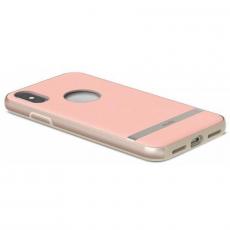 Чехол Moshi Vesta для iPhone X, розовый, фото 2