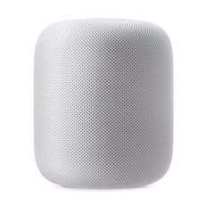 Умная колонка Apple HomePod, белая, фото 1