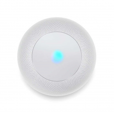 Умная колонка Apple HomePod, белая, фото 2