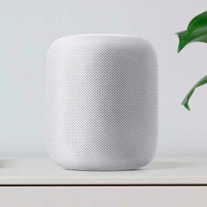Умная колонка Apple HomePod, белая, фото 4