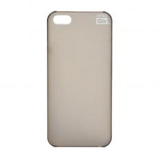 Чехол Artske Air для iPhone 5S/SE (черный), фото 1