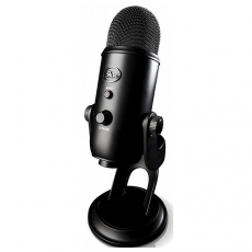 Конденсаторный микрофон Blue Microphones Yeti Blackout, фото 2