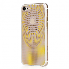 Чехол Bling My Thing Warp Deluxe для iPhone 7 и 8, золотой, фото 2