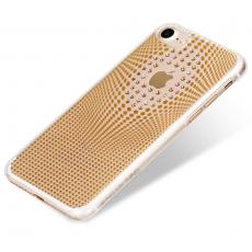 Чехол Bling My Thing Warp Deluxe для iPhone 7 и 8, золотой, фото 3
