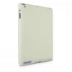 Чехол BeyzaCases Folio Case для iPad Air/iPad 2017, кремовый, BZ01641, фото 2