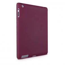 Чехол BeyzaCases Folio Case для iPad Air/iPad 2017, фиолетовый, BZ01658, фото 2