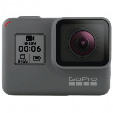 Экшн-камера GoPro Hero 6 Black, фото 1