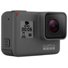 Экшн-камера GoPro Hero 6 Black, фото 2