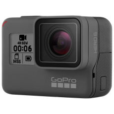 Экшн-камера GoPro Hero 6 Black, фото 3