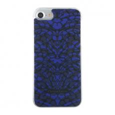 Чехол Christian Lacroix PANTIGRE для iPhone 7 (темно-синий), фото 1