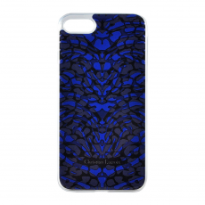 Чехол Christian Lacroix PANTIGRE для iPhone 7 (темно-синий), фото 3