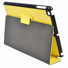 Чехол Guess GIANINA для iPad Air/iPad 2017, желтый, GUFCD5PEY, фото 2