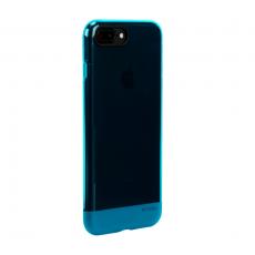 Чехол Incase Protective Cover для iPhone 7/ 8 Plus, голубой, фото 2