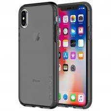 Чехол Incipio Octane Pure для iPhone X, прозрачный черный, IPH-1638-SMK, фото 5