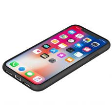 Чехол Incipio NGP для iPhone X, черный, IPH-1640-SMK, фото 4