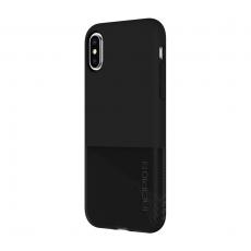 Чехол-накладка Incipio NGP Sport для iPhone X/Xs, поликарбонат, чёрный, фото 1