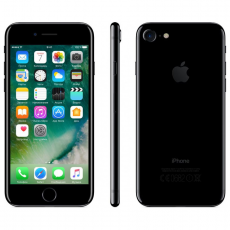 Полный вид Apple iPhone 7 128GB Jet Black