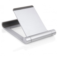 Подставка Seenda Metal Stand Desktop Mount Holder для iPhone/iPad mini, серебристый, фото 1